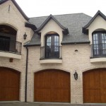 All Wood Garage Doors Installation and Repair.