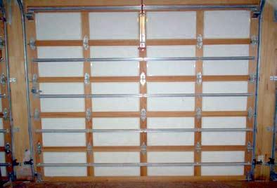 Garage doors insulated photos wall and door for Insulated garage doors reviews